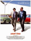 Affiche de Small Time
