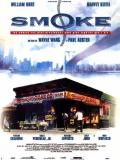 Affiche de Smoke