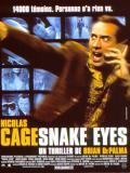 Affiche de Snake Eyes