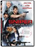 Affiche de Sniper 7: Homeland Security