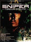 Affiche de Sniper, tireur d