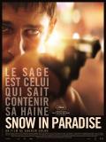 Affiche de Snow in Paradise