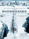 Affiche de Snowpiercer, Le Transperceneige