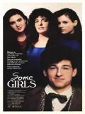 Affiche de Some girls