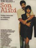 Affiche de Son Alibi