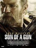 Affiche de Son of a Gun