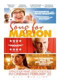 Affiche de Song for Marion
