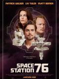 Affiche de Space Station 76
