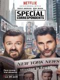 Affiche de Special Correspondents