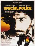 Affiche de Spécial Police