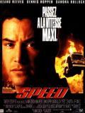 Affiche de Speed