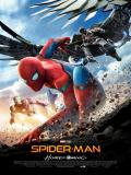 Affiche de Spider-Man: Homecoming