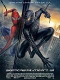 Affiche de Spider-Man 3