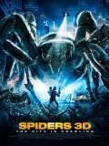 Affiche de Spiders