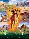 Affiche de Spirit, l