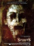 Affiche de Spirits