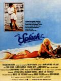 Affiche de Splash
