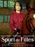 Affiche de Sport de filles