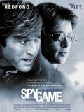 Affiche de Spy game, jeu d
