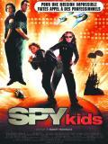 Affiche de Spy Kids