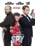 Affiche de Spy