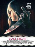 Affiche de Stage Fright