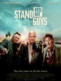 Affiche de Stand Up Guys