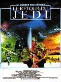 Affiche de Star Wars : Episode VI Le Retour du Jedi