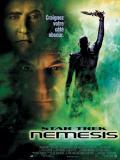Affiche de Star Trek Nemesis