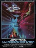 Affiche de Star Trek III : A la recherche de Spock