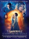 Affiche de Stardust, le mystère de l