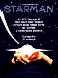 Affiche de Starman