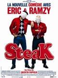Affiche de Steak