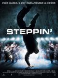 Affiche de Steppin