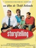 Affiche de Storytelling