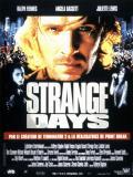 Affiche de Strange Days
