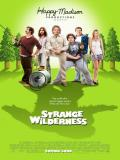 Affiche de Strange Wilderness