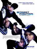 Affiche de Street Fighter : Legend of Chun-Li