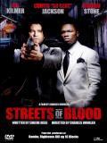 Affiche de Streets of blood