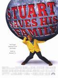 Affiche de Stuart sauve sa famille