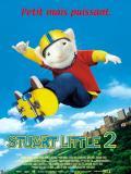 Affiche de Stuart Little 2