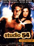 Affiche de Studio 54