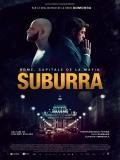 Affiche de Suburra