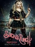 Affiche de Sucker Punch