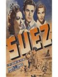 Affiche de Suez