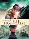 Affiche de Suite Fran�aise