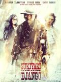 Affiche de Sukiyaki Western Django