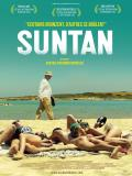 Affiche de Suntan