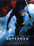 Affiche de Superman Returns
