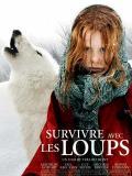 Affiche de Survivre avec les loups